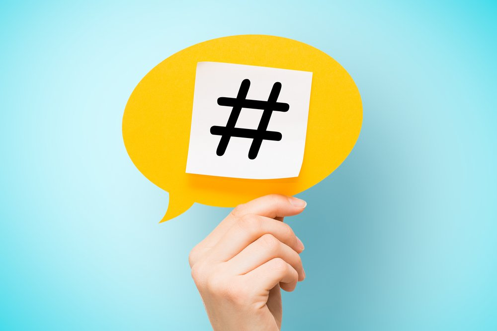 Can You Trademark Hashtags And Do You Need A Trademark Attorney