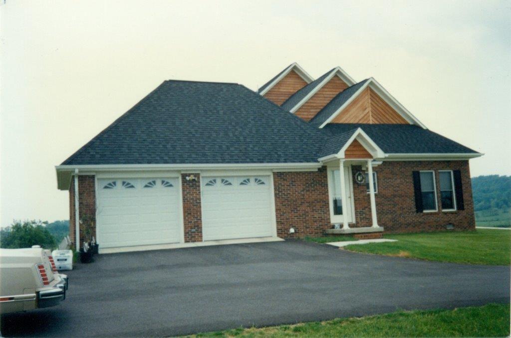 Custom builders provide quality homes to live in Waynesboro, VA