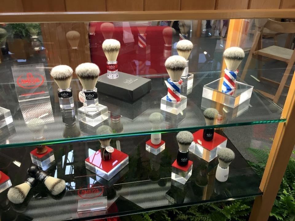 Prodotti Barbiere