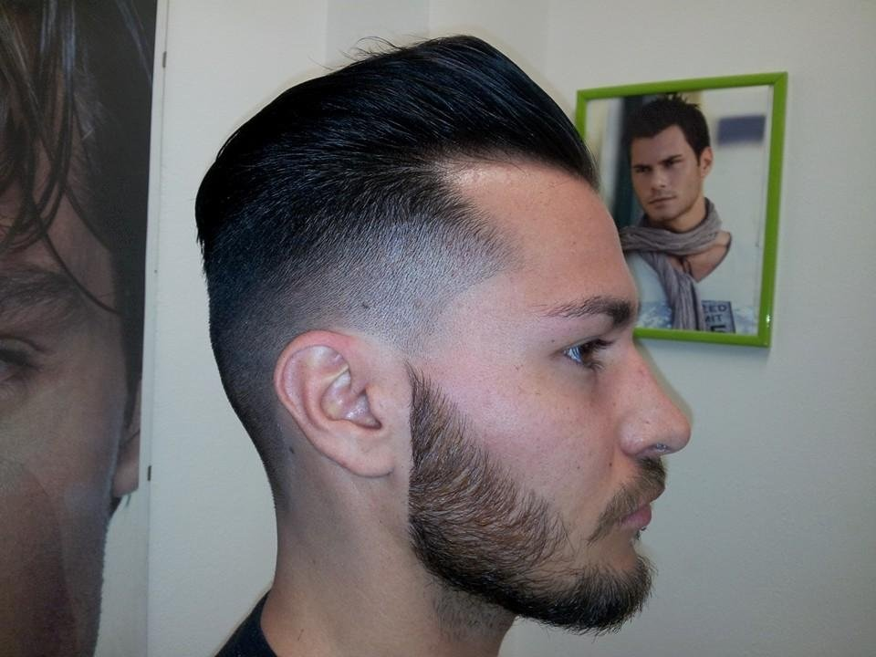 barber shop torino