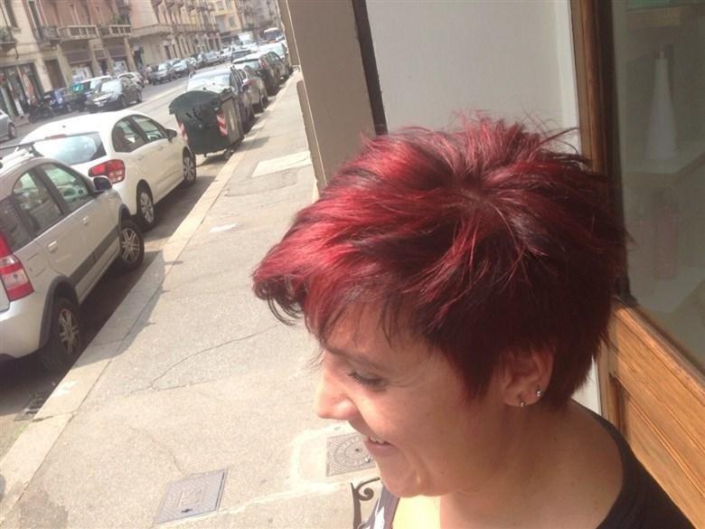 Parrucchiere Torino