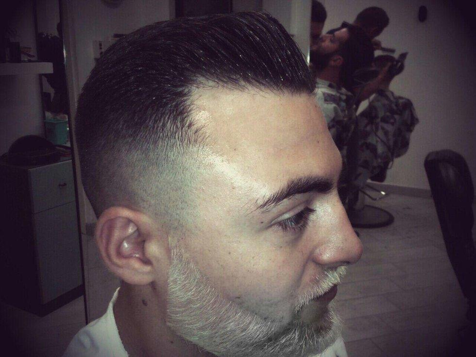 Parrucchiere uomo Torino