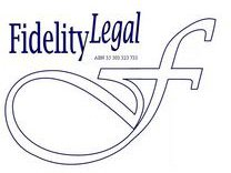 Fidelity Legal logo