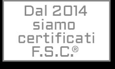 certificazione F.S.C.