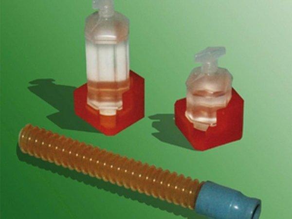 produzione accessori medicali