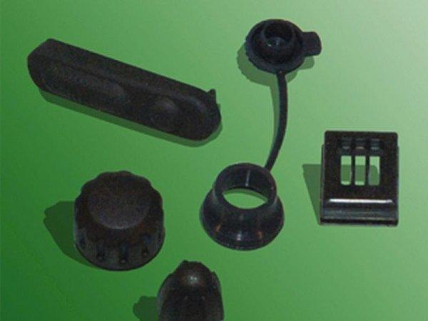 accessori gomma