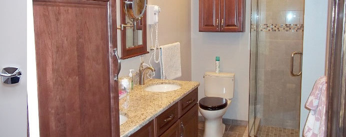 Bathroom Remodeling Erie, PA