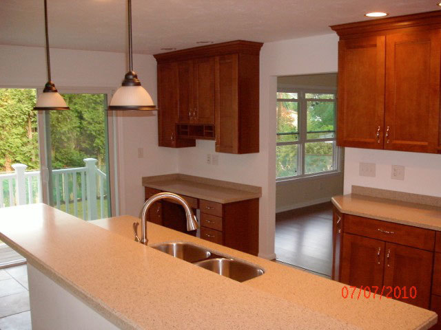 Kitchen Remodeling Erie, PA