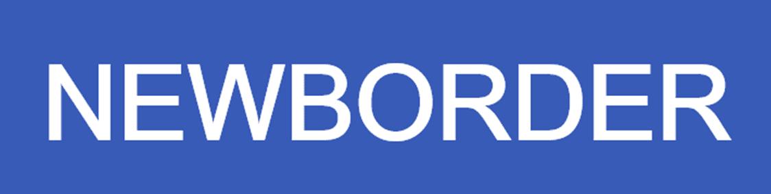 New Border Ltd logo