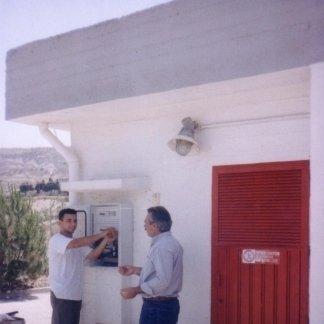 Lavori di manutenzione impianti delle cabine di riduzione del metano