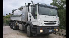 Iveco Ecostralis 310