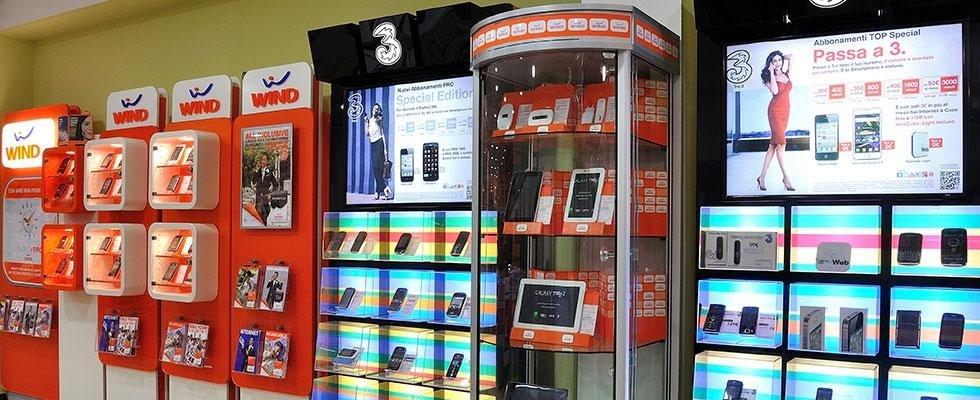 Pietro Fatica vendita cellulari