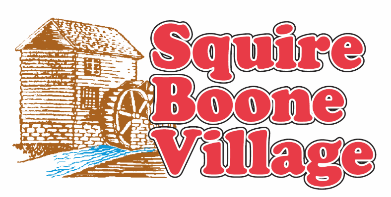 Squire Boon Village Candy and Gifts