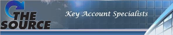 The Source Key Account Specialist