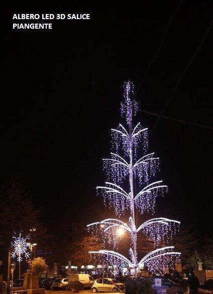 Addobbi natalizi, addobbi luminarie per natale