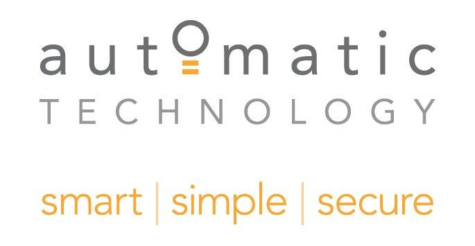 automatic technology logo