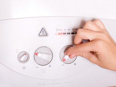 Vendita e assistenza impianti termici