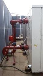 Riqualificazione centrale idrica