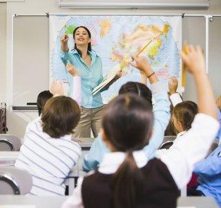 gli insegnanti