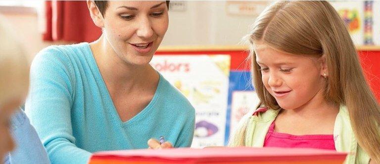scuola lelementare paritaria
