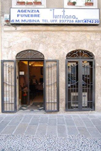 Agenzia Funebre Turritana - Sassari