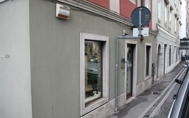 LG Parrucchieri – Trieste