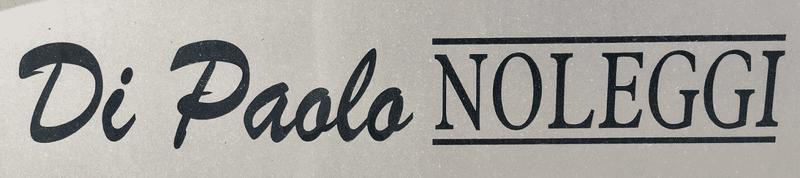 DI Paolo Noleggi Di Di Paolo Davide – Logo