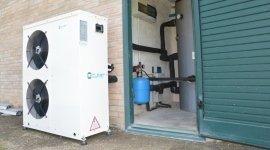 impianti a norma, trattamento delle acque, idraulico