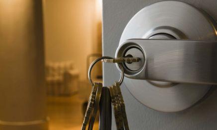 locksmith services by Zanded