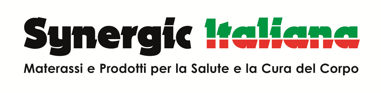 SYNERGIC ITALIANA - LOGO