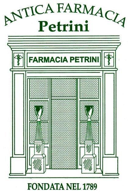 Farmacia Petrini-LOGO