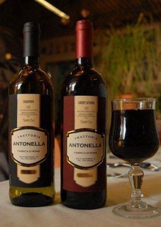 Carta dei vini