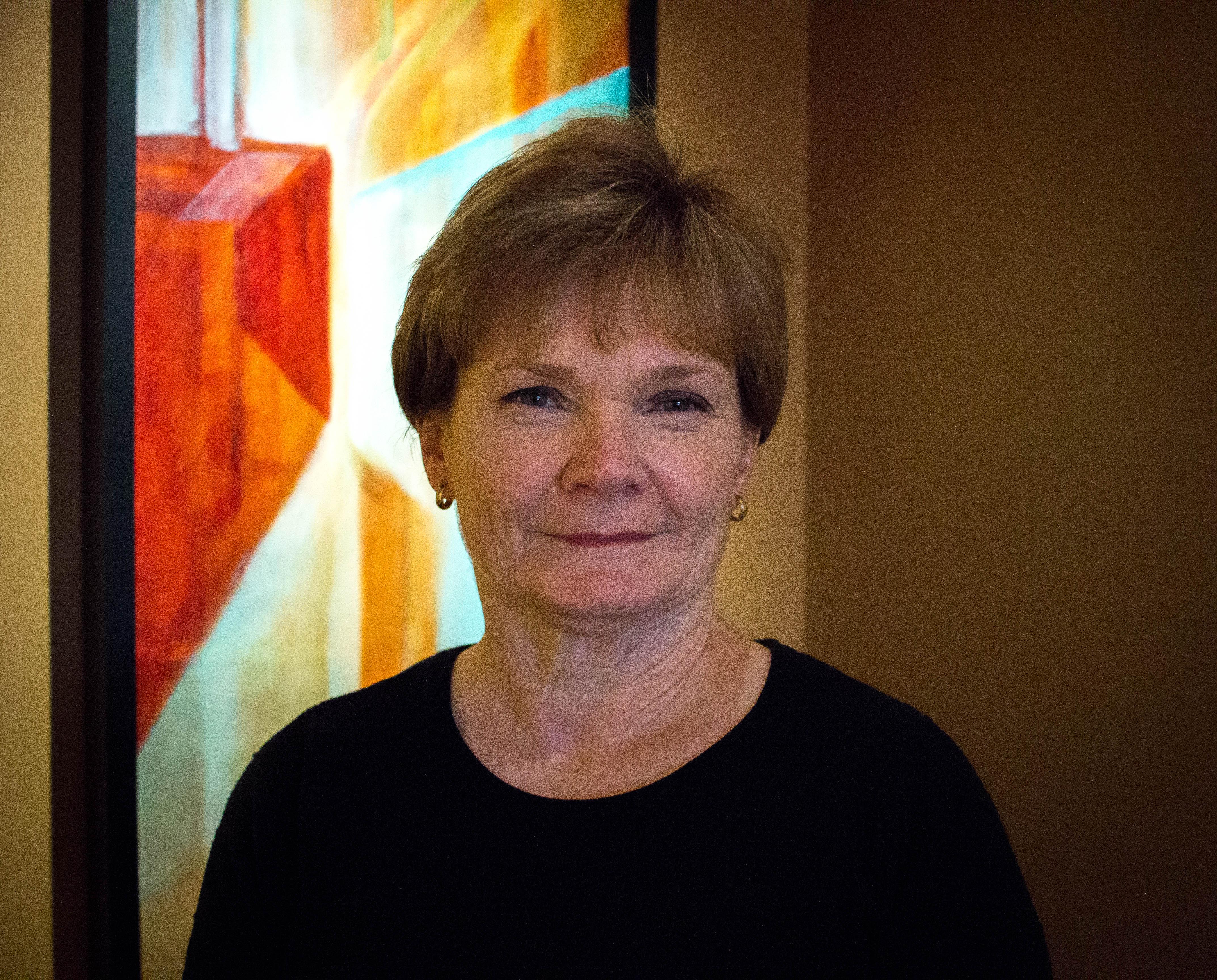 Linda Shriver