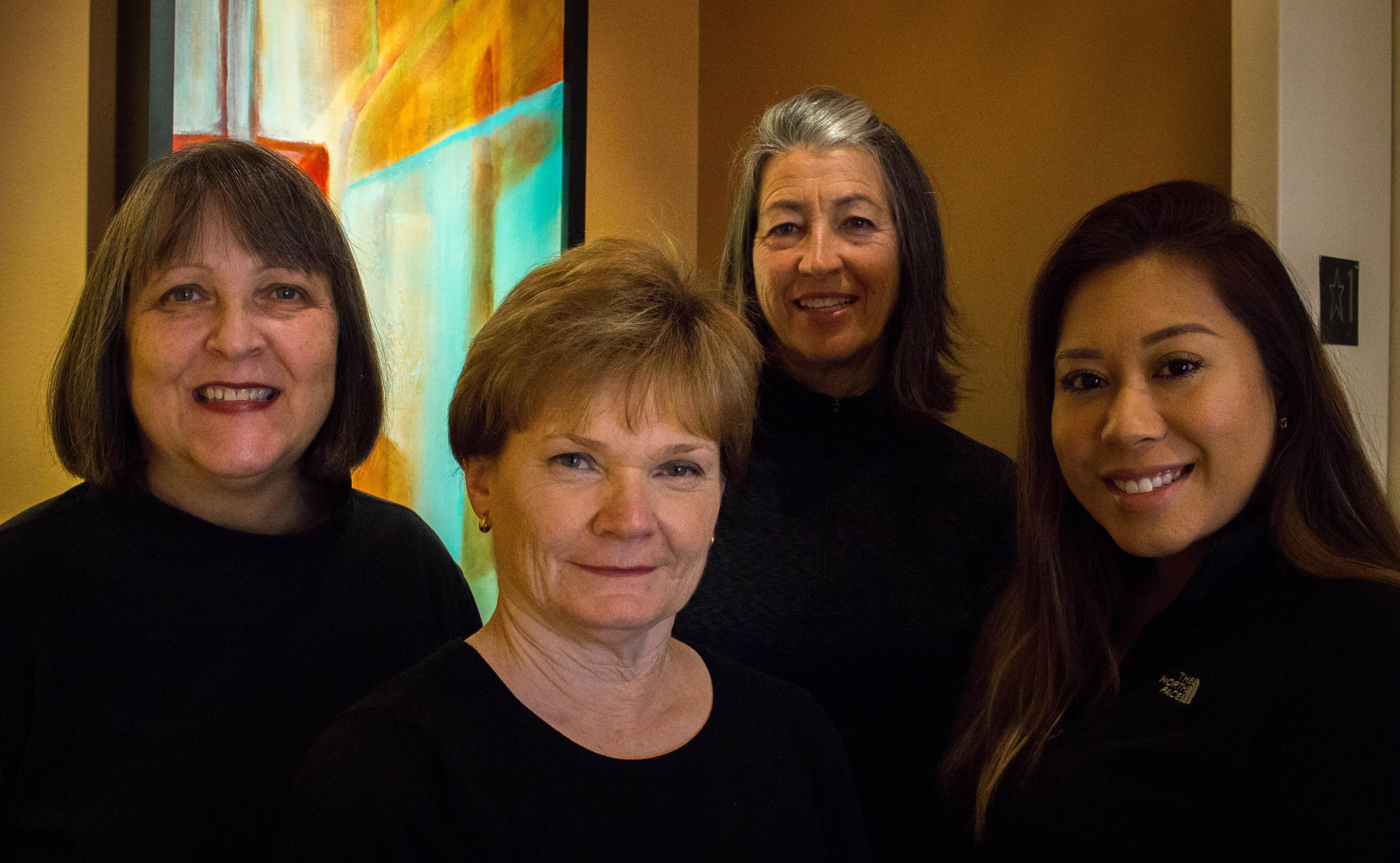 Meet our team in Anchorage, Alaska