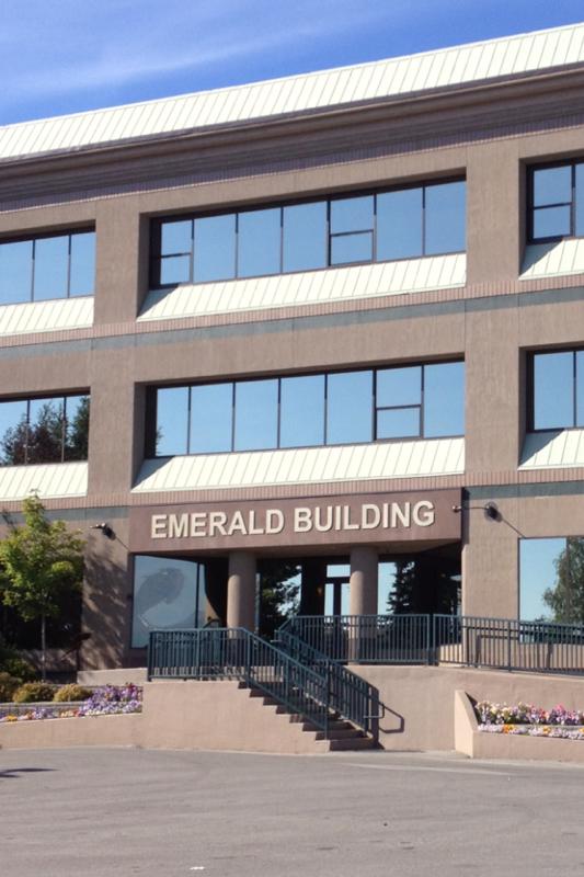 Emerald Dental Associates Anchorage, Alaska