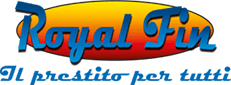 ROYAL FIN - LOGO