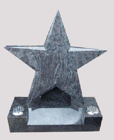 star coffin