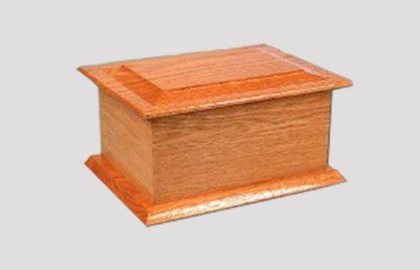 bespoke casket