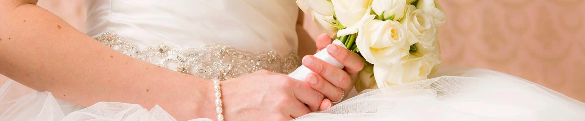 abiti nozze