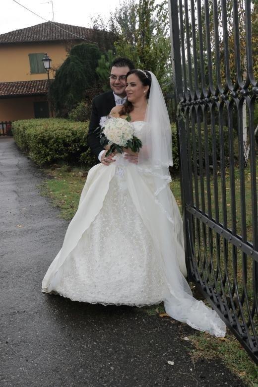 Abiti da sposa su misura Piacenza