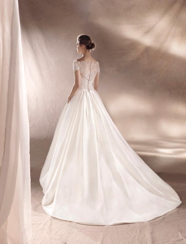 abiti sposa Pronovias Piacenza