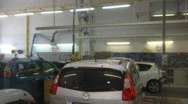 officina manutenzioni meccaniche