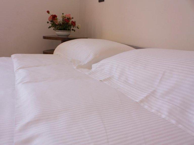 pulizia biancheria alberghi