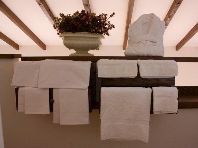 lavanderia industriale per alberghi