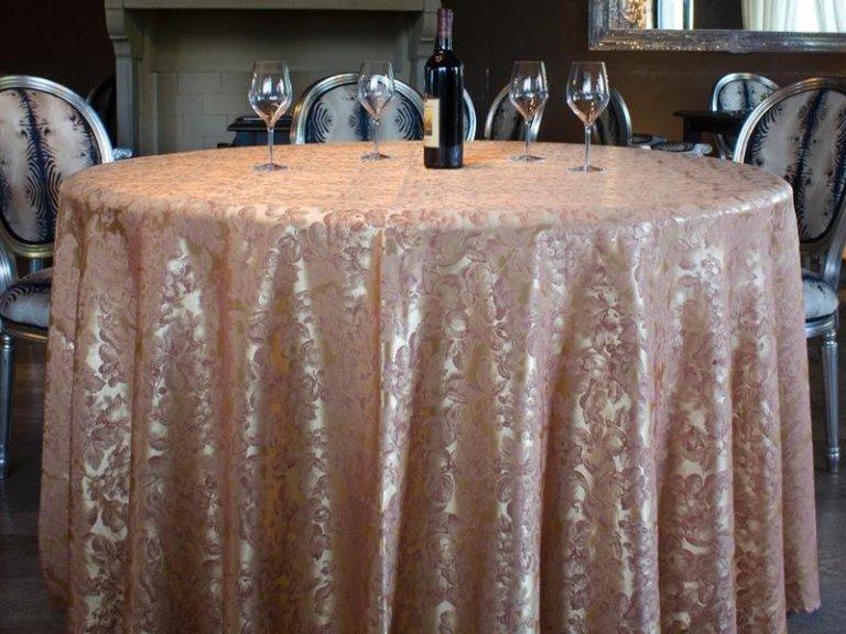 lavanderia tovaglie ristoranti