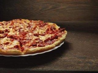 pizza tradizionale napoletana
