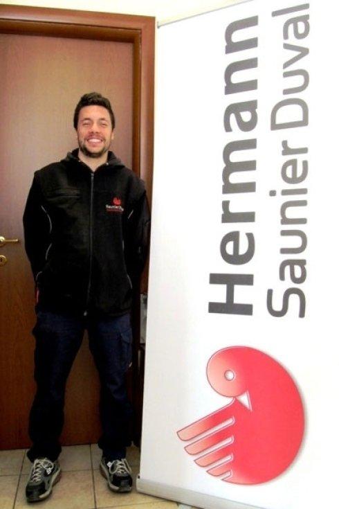 Termo clima pffre assistenza per caldaie e climatizzatori a marchio Hermannitenza caldaie