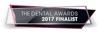 the dental awards 2017 finalist