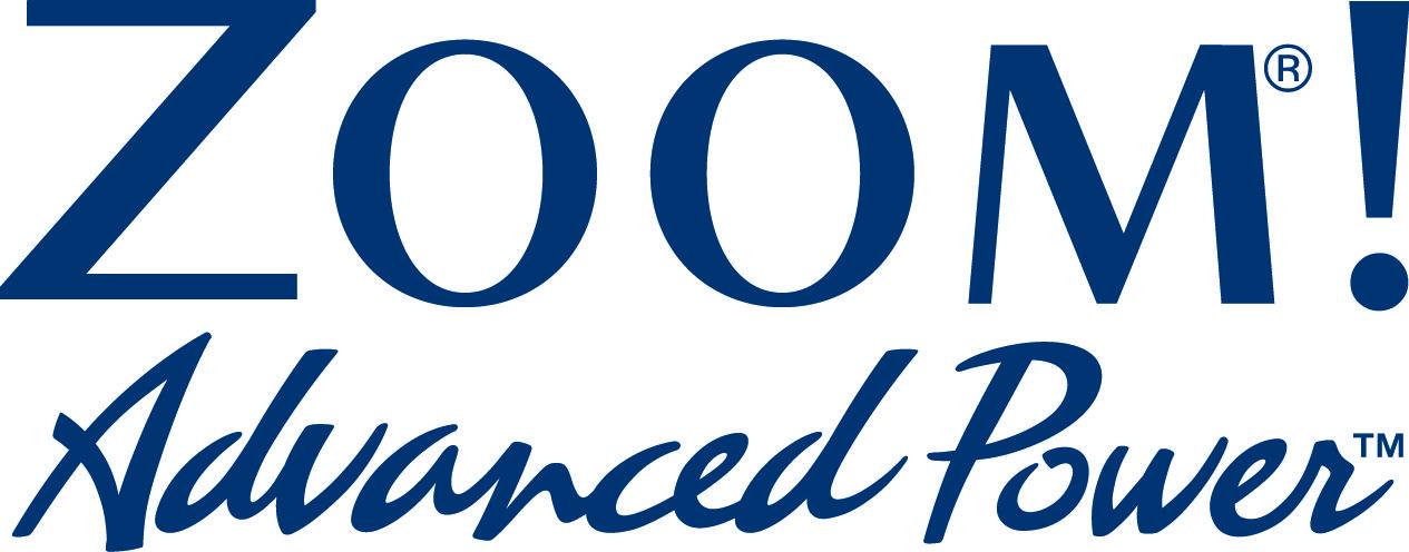 zoom advanced power logo