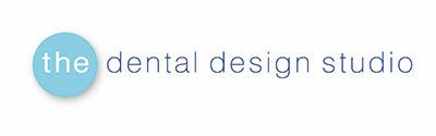 the dental design studio logo
